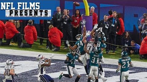 Super Bowl LII Like You Have Never Seen it Before Eagles vs