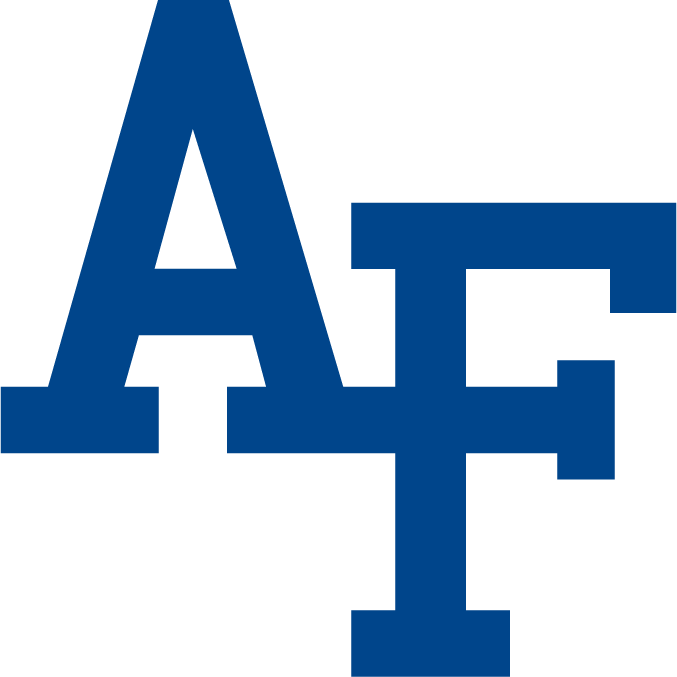 2020 Air Force Falcons