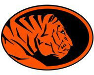 2013 East Central (OK) Tigers