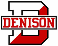 2013 Denison Big Red