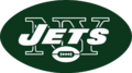 NFL-AFC-NY Jets logo-1998-2018