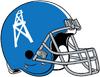 AFL-1960-1963 HOU-Oilers helmet