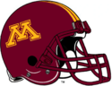 NCAA-Big 10-Minnesota Golden Gophers Helmet.png