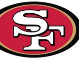 2019 49ers at Saints
