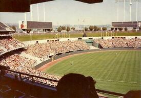Oakland Coliseum outfield 1980.jpg