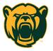 2019 Baylor Bears mascot logo