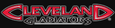 ArenaLeague-Cleveland Gladiators Black wordmark