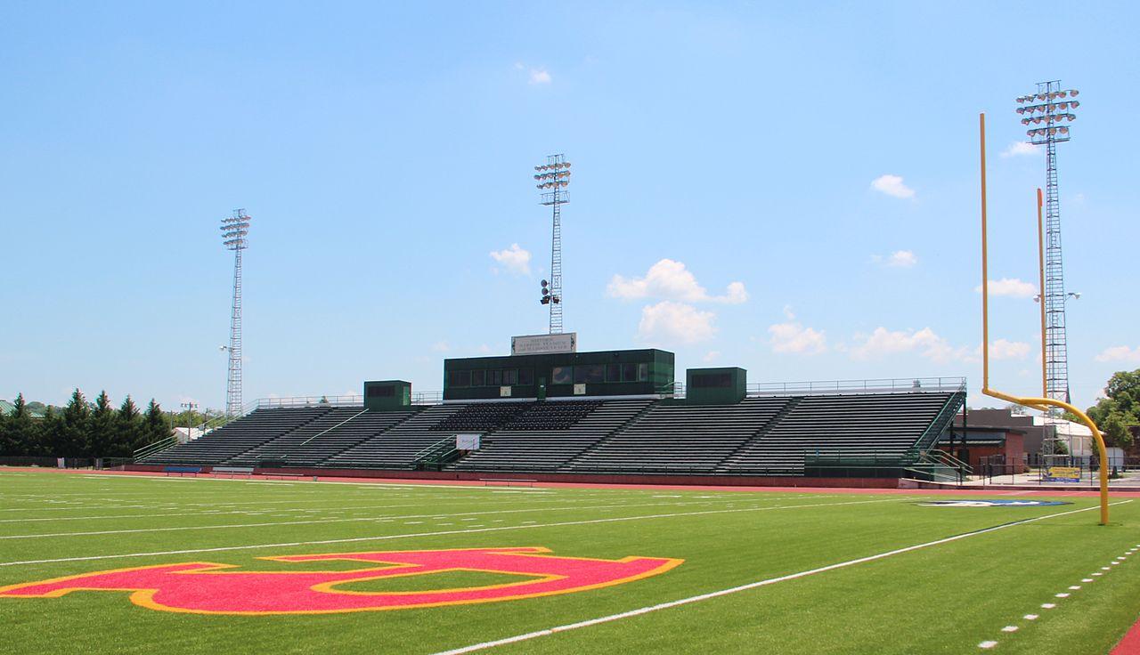 Barron Stadium