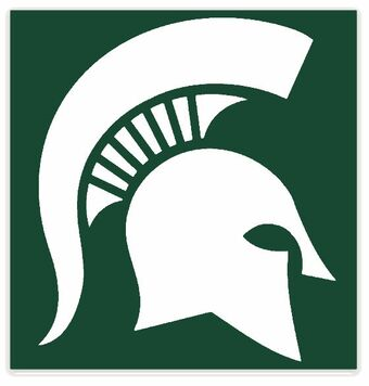 michigan state spartans american football wiki fandom michigan state spartans american