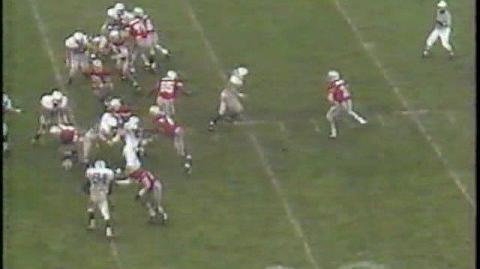 1993 Ohio State v
