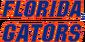 2052 florida gators-wordmark-2013