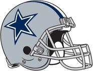 NFL-NFC-DAL-Cowboys helmet