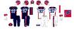 NFL-AFC-BUF-2002-2010 Bills Jerseys