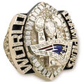 Super Bowl 39 Ring