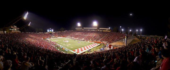Bulldog Stadium (Fresno State)