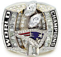 Super Bowl 38 Ring