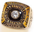 Super Bowl 9 Ring