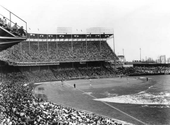 Municipal Stadium (Kansas City)