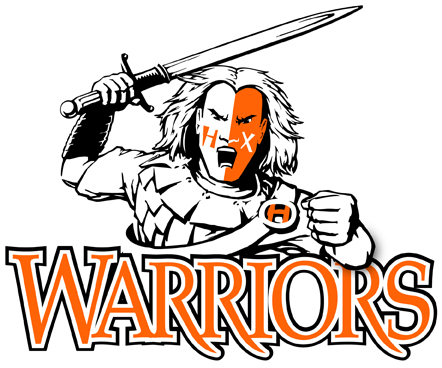 Hendrix Warriors
