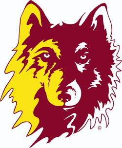 Northern State (SD) Wolves