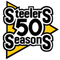 Pittsburgh Steelers 50 Seasons