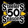 Pittsburgh Steelers 50 Seasons