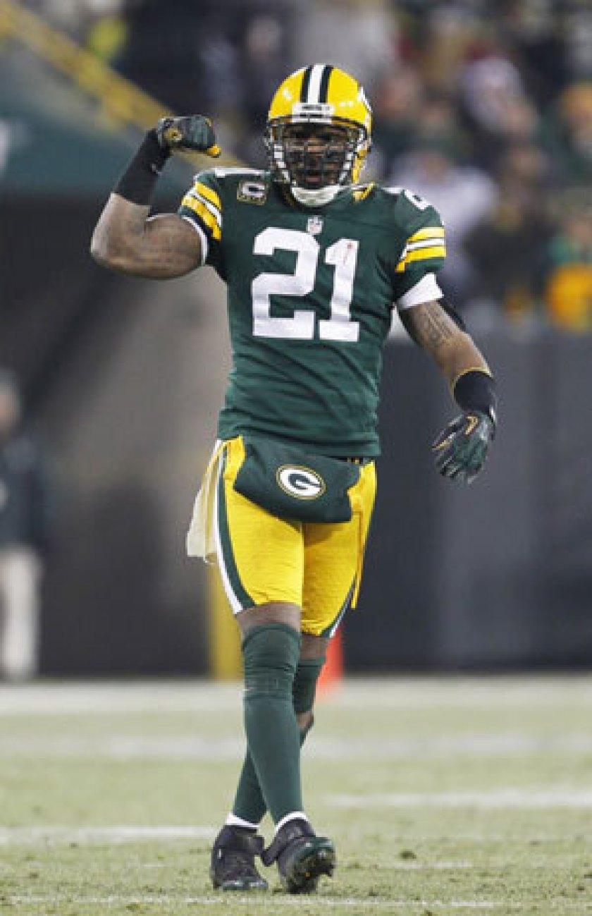 Charles Woodson | American Football Wiki | Fandom
