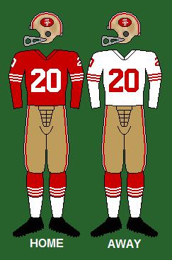 1966 San Francisco 49ers