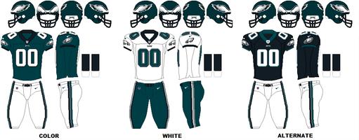 2011 Philadelphia Eagles
