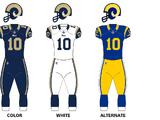 2001 St. Louis Rams