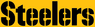 1600px-Pittsburgh Steelers-wordmark-gold background
