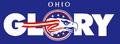 Ohio Glory logo - Blue