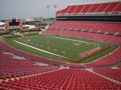Papa John's Cardinal Stadium after expansion in 2010.jpeg