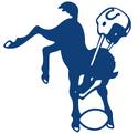 NFL-AFC-Baltimore Colts 1961-78 alternate mascot logo