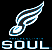 ArenaLeague-Philadelphia Soul black alt