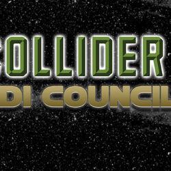 Collider Jedi Council