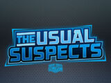 The Usual Suspects (War)