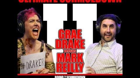 Grae Drake vs Mark Reilly (ROUND 2 ULTIMATE SCHMOEDOWN)-0
