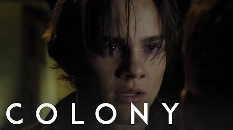 Season 2, Episode 8 'A Long-Awaited Reunion' Colony