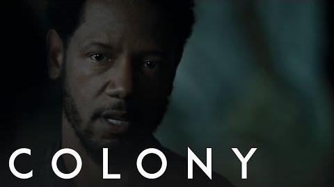 Season 2, Episode 10 Sneak Peek Colony