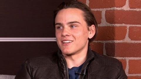 Colony's Alex Neustaedter Teases Bram's Upcoming Story Arc, Crazy Season Cliffhangers