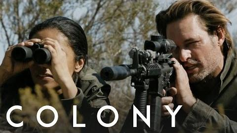 On the Next Season 2, Episode 12 Colony
