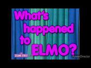 Sesame Street Elmo's Being Green Mashup But Its An MIDI