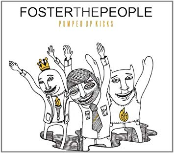 Pumped Up Kicks (song by Foster The People)