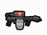 RM2 Flamethrower