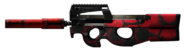 P90TR Red