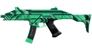 Dream Green CZ Scorpion EVO 3 A1