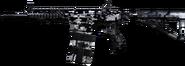 AR-15 CORE SNOW CAMO REBOOT