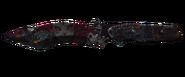 M11 Tactical Knife Kitsune