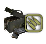 Dead Water Ammo Box